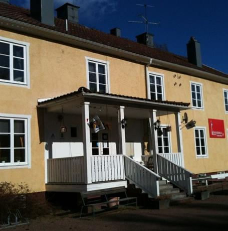 STF Lonneberga Vandrarhem - dream vacation