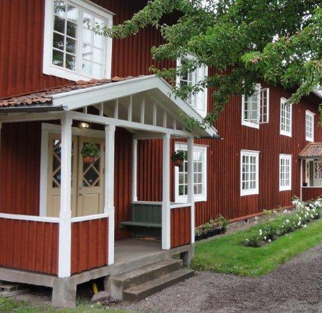 Stf Forsviks Vandrarhem - dream vacation