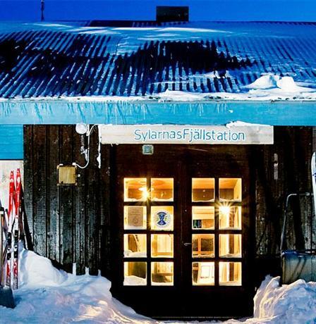 STF Storulvan Fjallstation - dream vacation