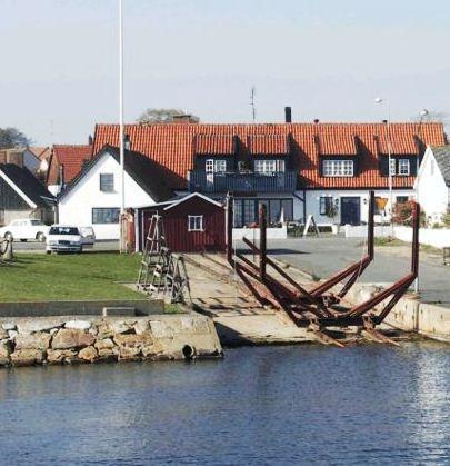 Hamngarden - dream vacation