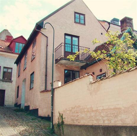 Visby Logi & Vandrarhem St Hansgatan - dream vacation