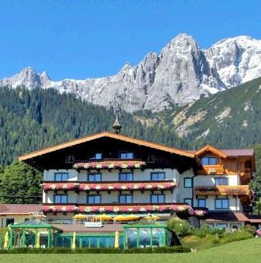 Hotel Jagdhof Ramsau am Dachstein - dream vacation