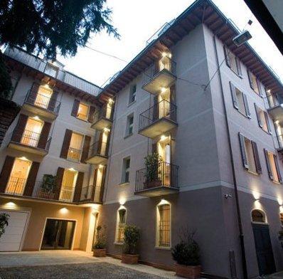 Residence Appartahotel Vicolo della Stazione - dream vacation