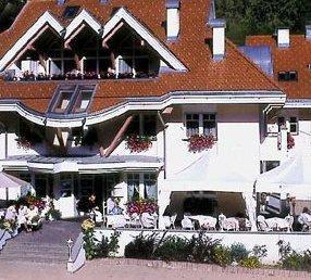 Hotel-Residence Lorenz - dream vacation