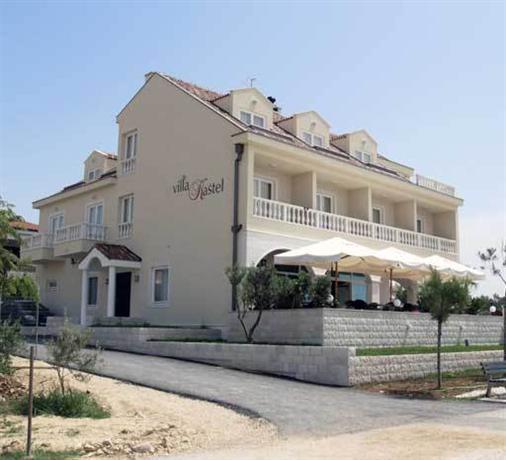 Villa Kastel - dream vacation