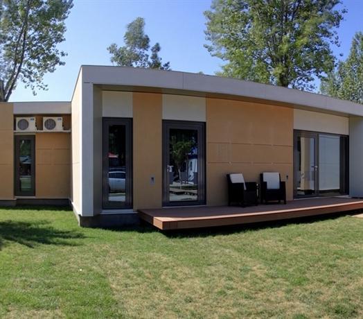 Enigma Resort - dream vacation