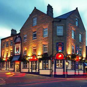 Churchills Hotel - dream vacation