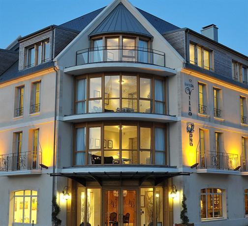 Hôtel Villa Lara - Bayeux -