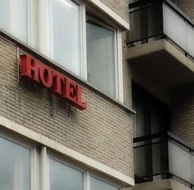 Alberthotel - dream vacation