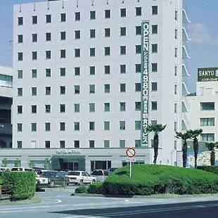 Hotel Active Yamaguchi - dream vacation