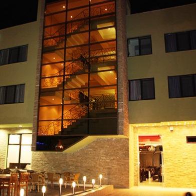 Hotel Prestige Mamaia - dream vacation