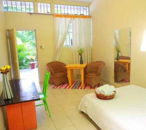 El Punto Bed And Breakfast Liberia - dream vacation
