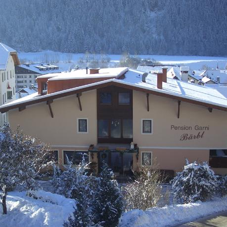Haus Baerbl - dream vacation