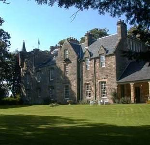 Rathcluan Country House Hotel - dream vacation