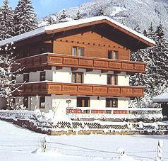 Pension Haus am Waldrand - dream vacation