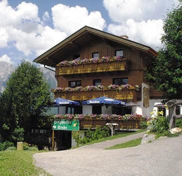 Holzhackerstube - dream vacation