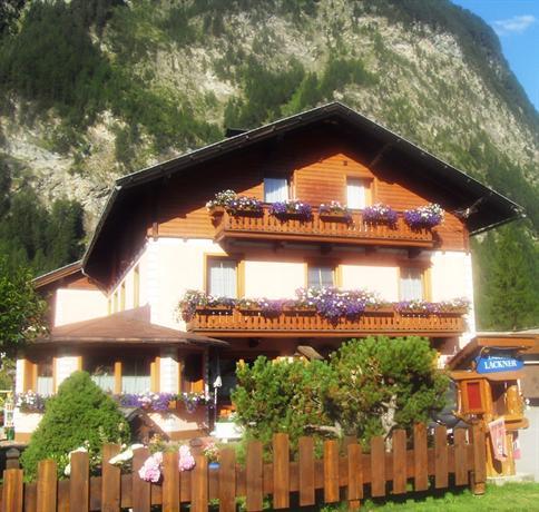 Landhaus Lackner - dream vacation