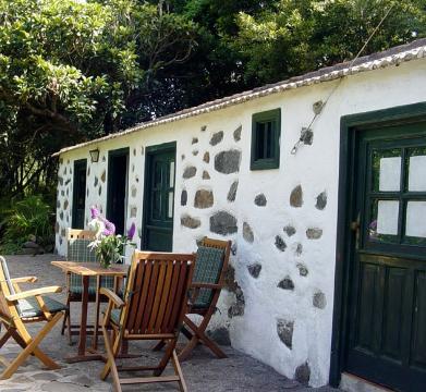 Casa El Laurel - dream vacation