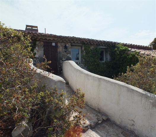 Domaine du Mas Foucray - Les Baux-de-Provence -