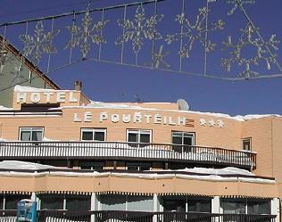 Hotel Le Pourteilh - dream vacation