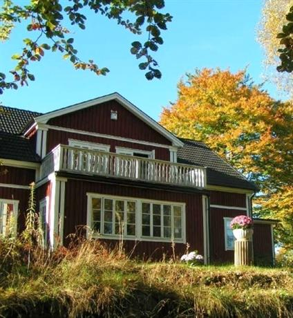 Skansen Bed & Breakfast - dream vacation