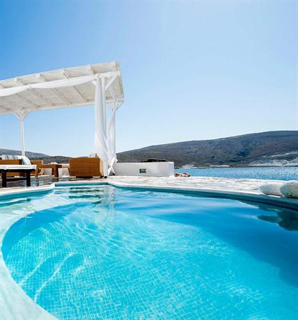 Melian boutique hotel and spa pollonia compare deals for Boutique spa hotels uk