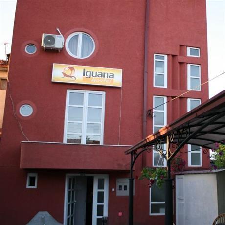 Hostel Iguana - dream vacation