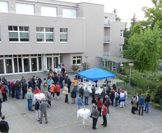 Chrischona-Campus Konferenzzentrum Basel - dream vacation