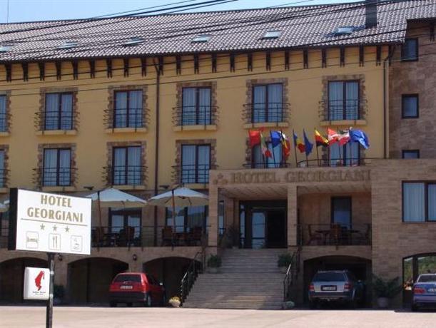 Hotel Georgiani - dream vacation
