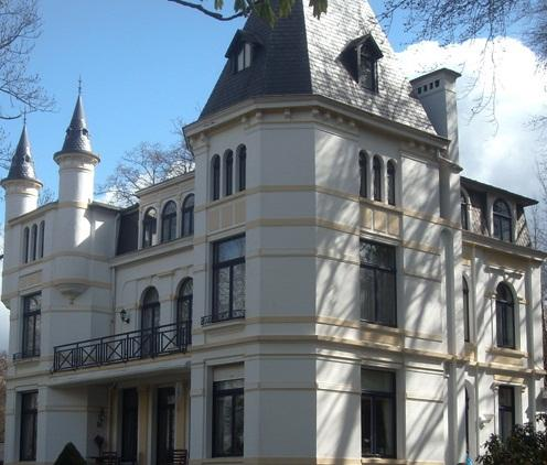 Chateau Les Tourelles - dream vacation