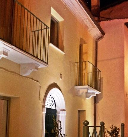 Residenza Vico Amato - dream vacation