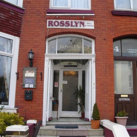 Rosslyn Hotel Douglas - dream vacation