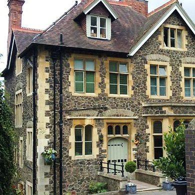 No 5 B And B Malvern England - dream vacation