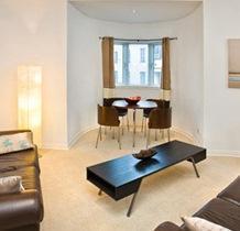 Holyrood Apartments - dream vacation