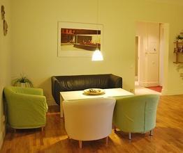 Cityroom & Apartments Triangeln - dream vacation