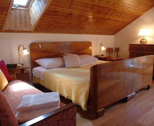 B&B Casa Riz - dream vacation