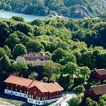 Nordens Ark Hotell - dream vacation
