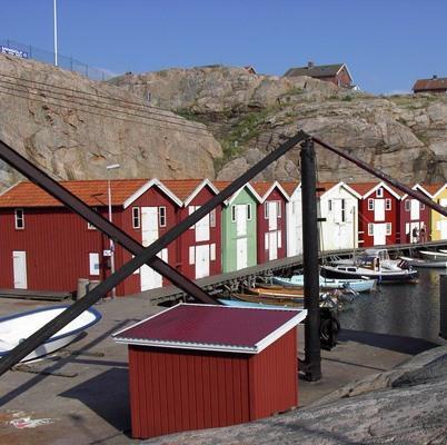Skarholmens Vandrarhem - dream vacation