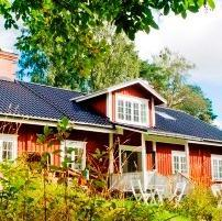 STF Kungsgarden Langvind - dream vacation
