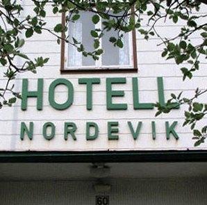 Hotell Nordevik - dream vacation