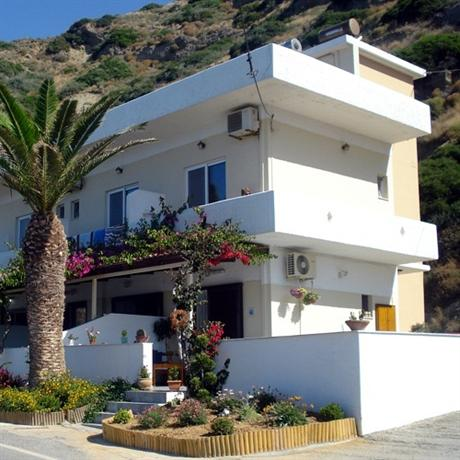 Skinos Apartments - dream vacation