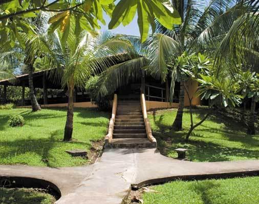 Hotel Tatanka - dream vacation