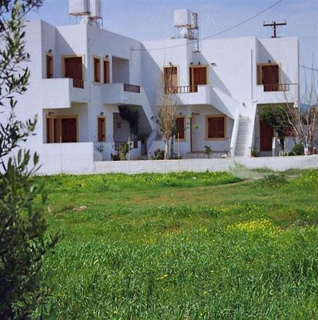 Pela Apartments - dream vacation