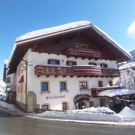 Gasthof Pension Starchenthof - dream vacation