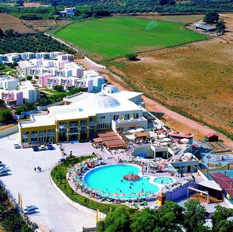 Gaia Kreta Hotel - dream vacation