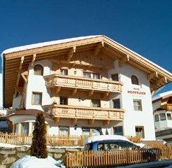 Haus Dorfblick - dream vacation