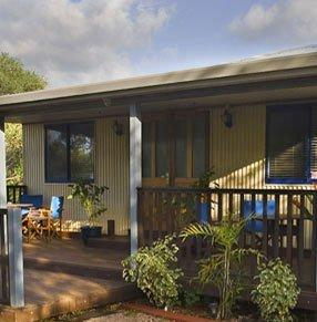 Broome Oasis Bed & Breakfast Images