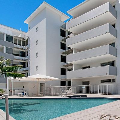 Photo: Rovera Apartments