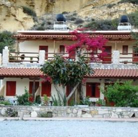 Romantika Matala - dream vacation