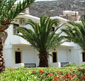 Orama Hotel Matala - dream vacation